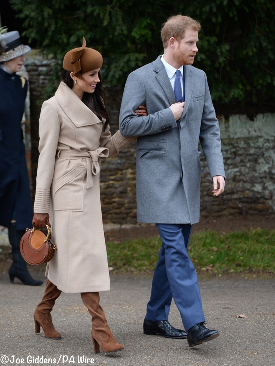 Meghan Markle Christmas.Meghan Markle Christmas 2017 What Meghan Wore