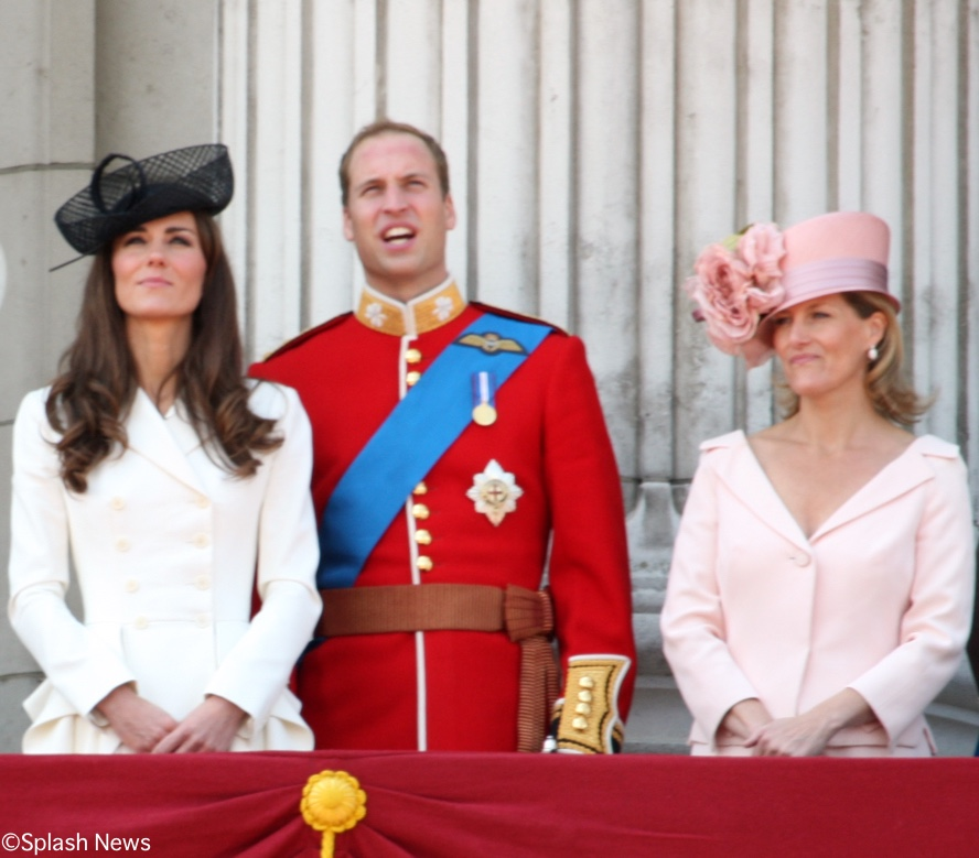 Tour Updates & Trooping the Colour Outfit Recap – What