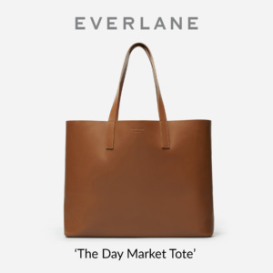 Meghan Markle Everlane Tote