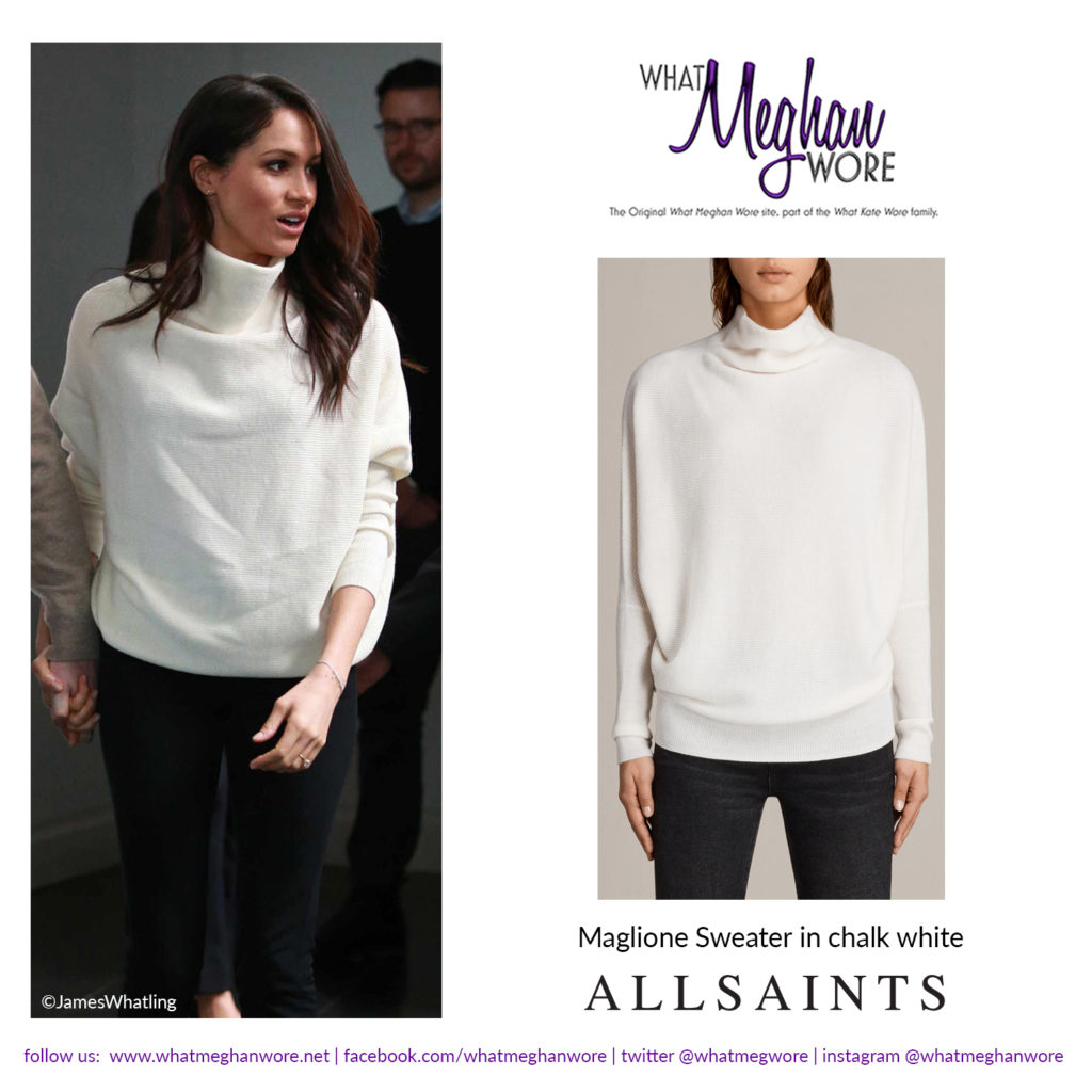 Retail Roundup What Meghan Wore