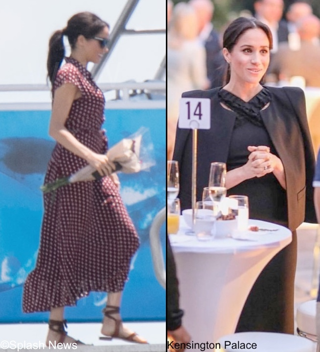 43a1e446c71 It s Reformation for a Walk on Kingfisher Jetty – What Meghan Wore