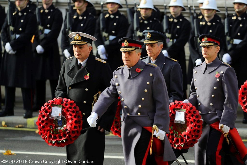 a35d4478e5a982 ... Admiral Sir Philip Jones; Chief of the Defence Staff General Sir Nick  Carter; Chief of the Air Staff, Air Chief Marshal Sir Stephen Hillier; ...