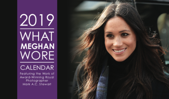 The Royals Harry And Meghan December 2019 Calendar Meghan & Harry's Christmas Card Photo & Other Updates – What