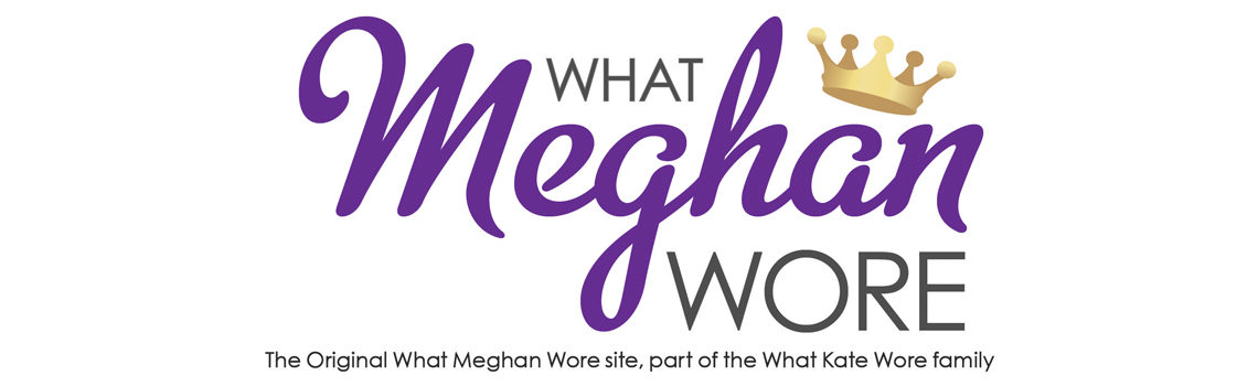 What Meghan Wore